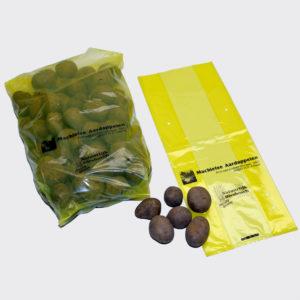 Aardappels zak (5)