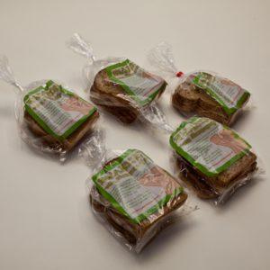 Broodzakken (2)
