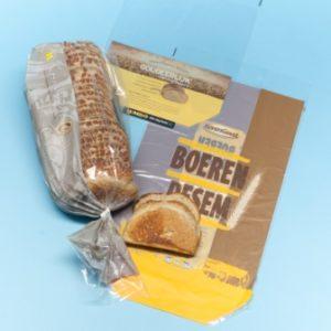 Broodzakken (4) Klein
