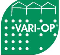 VariOP logo